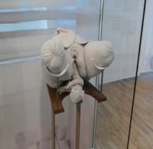 Médecine XVIIIe France Mannequin à  accoucher Paris MH