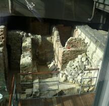 Bruxelles Bourses Fouilles Archéologiques