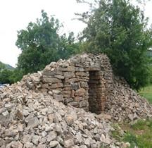 Aveyron Larzac Capitelle
