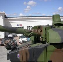 Leclerc TR2 (Saumur)