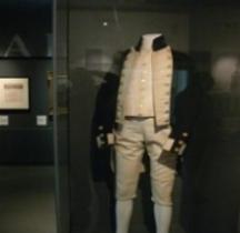 1805 Officier Midshipman Hicks Trafalgar Greenwich