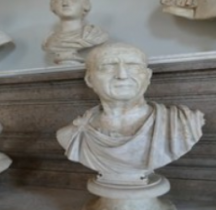 Statuaire 6 Empereurs.14 Dèce Rome Musei Capitolini