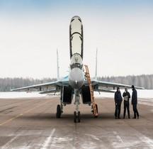 MiG 35 Fulcrum F