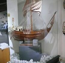 Navire Corbita Maquette Agde