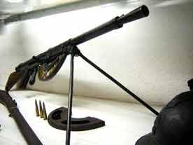 1°GM 1915 FM CSRG 15 Chauchat 8 mm