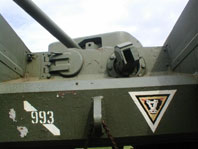 Churchill Infantry Tank MkIV ( A22 ) Details