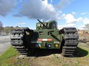 Churchill Infantry Tank MkIV ( A22 ) Mark II