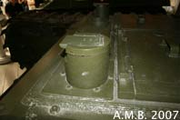 Churchill Infantry Tank Mk VII ( A22 ) Details