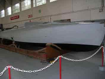 Thornycroft 45 ft Coastal Motor Boat 4 1916 Duxfor