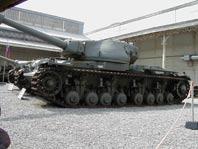 Conqueror FV 214 Mark II Bruxelles