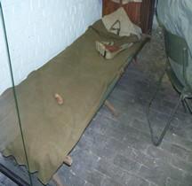 Cot Folding Lit Picot Bastogne