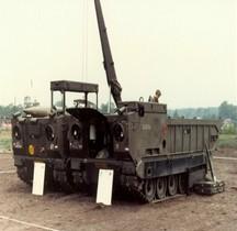 Missile Sol Sol M668 Lance Guided Missile Equipment Loader