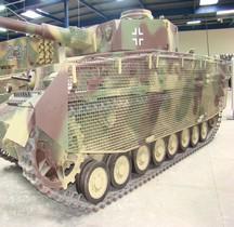 Panzer IV Ausf H grilles Tomas (Saumur)