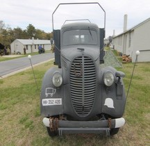 Ford  G917T, 3-ton  Model 1939 Fort Miles