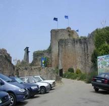 Vendée Tiffauges