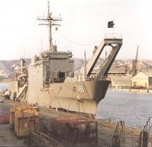 LST 1188  USS Saginaw