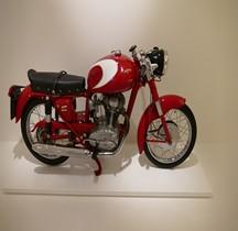 Ducati 1959 175 Turismo Bologne