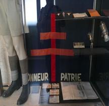 France 1941 Pavillon FFNL Paris Musée Armée