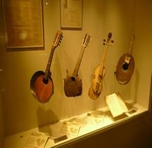 1915 Instruments de Musique des tranchées