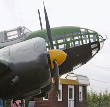 Ilyushin Il-4 Bob Moscou