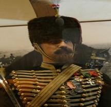 Garde Imperiale Artillerie Cheval Colonel Salon