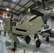 Fairey Firefly TT4 Yeovilton