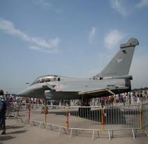Dassault Rafale B  Aix