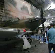 Hawker Hurricane  Mark I Hendon