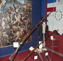 Napoléon I Fusil Infanterie 17,5 mm Mdle 1777 modi