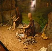 1.3.3 Paléolithique Moyen Moustérien Abri La Tourasse  Capestang