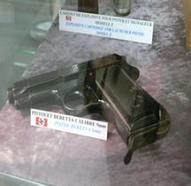 Pistola Beretta Mod. 34 Cal. 9 Corto St Laurent