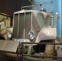 Sd.Kfz 9 Schwerer Zugkraftwagen 18 t Colleville