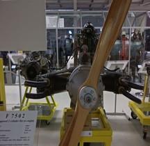 Moteur Daimler F7502  1926 Hanovre