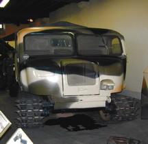 Raupenschlepper Ost Type 01