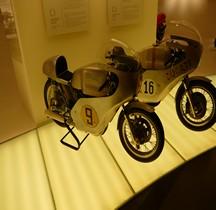 Ducati 1971 500 GP Bologne
