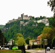 Doubs Besancon Citadelle