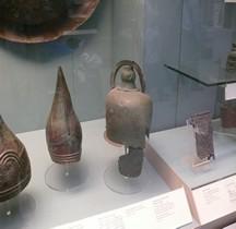 Anatolie Urartu Casques Bronze Londres BM