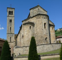Predappio  San Cassiano in Pennino