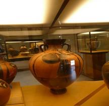 Grèce Attique Amphore Panathenaïque Athena Rome SCV