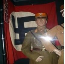 1938 Sturmabteilung Scharführer Londres IWM