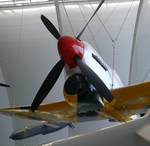Hawker Tempest TT.5  Hendon