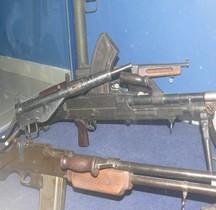 Bren Light Machine Gun Montpellier