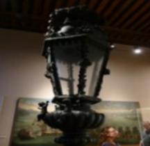 Venise Galera Grossa XVIIIe  Fanal Venise