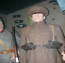 Bulgarie Infanterie 1915 Londres
