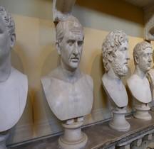 Statuaire 1 Empereurs 1. Agrippa Vatican