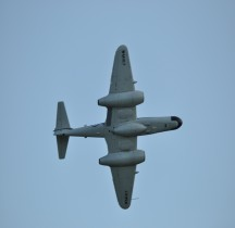 Gloster Meteor NF 11 Coxyde