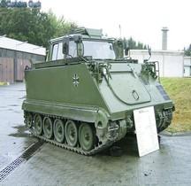 M 113 Fahrschulpanzer G2 GE