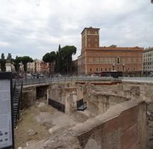 Rome Rione Campitello Athenaeum d'Hadrien