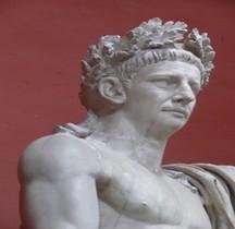 Statuaire 1 Empereurs 4 Claude Vatican