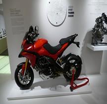 Ducati 2015 Multistrada 1200 Bologne